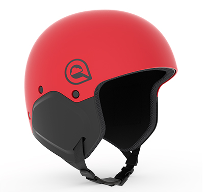 Now available: Impact-rated, open-face Cookie M3 helmet