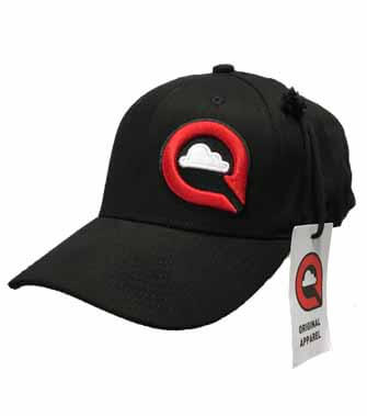 Cap with Loop Logo