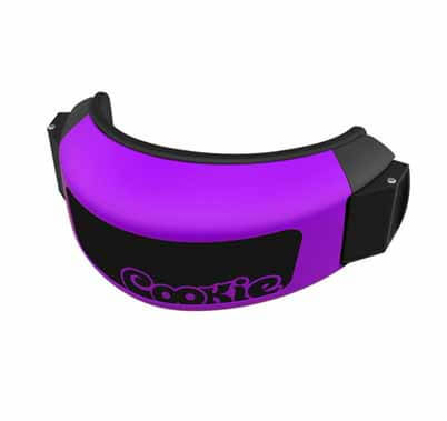 Fuel Cutaway Chin Cup now available in purple