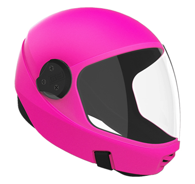 Fluorescent Pink G3s Now Available