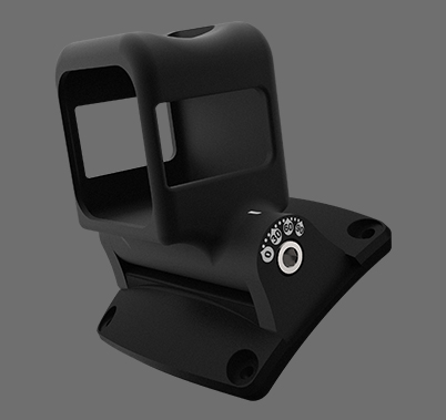 Now Available: GoPro Hero4 Session Mount