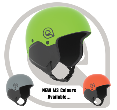 New M3 Colours